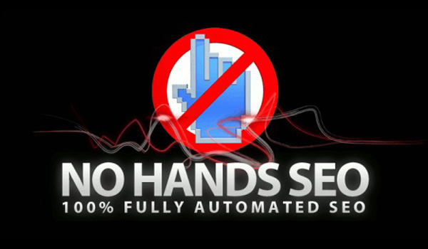 No Hands SEO