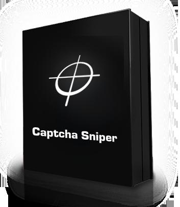 Captcha Sniper v.4.4 full crack